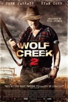 Wolf Creek หุบเขาสยองหวีดมรณะ [ ภาค 2 ]